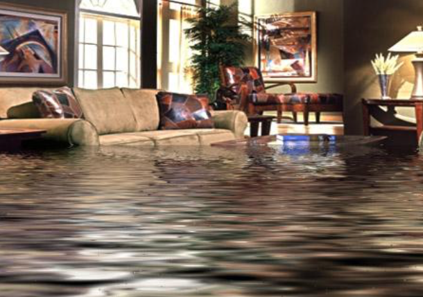 Water Damage Restoration Companies Burnby