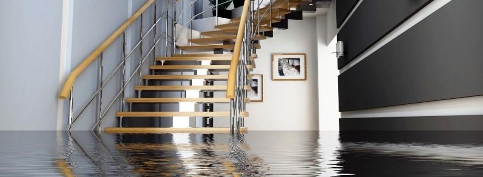 emergency water damage repair