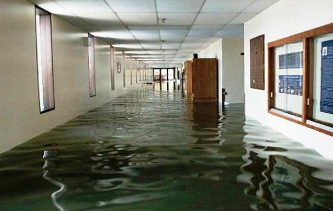 Water Damage Restoration Companies Vancouver