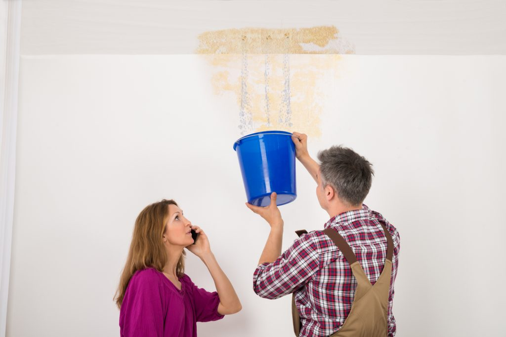 Water Damage Control West Vancouver